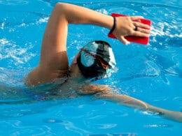 best-swim-paddles