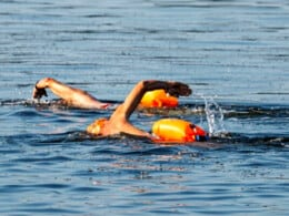 best-open-water-swim-buoys