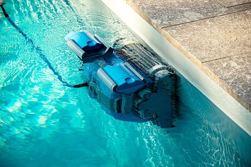 Top 15 Best Automatic Pool Cleaners Reviews 2020 Buying Guide