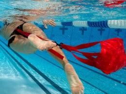 best swim parachutes