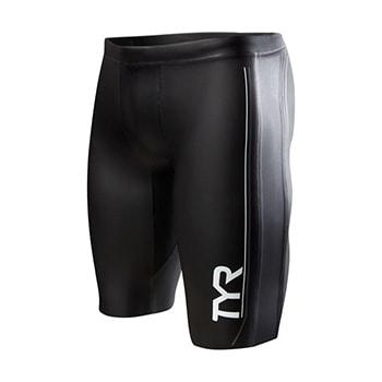 TYR Mens Hurricane Neoprene Swim Short