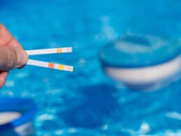 best-pool-test-strips