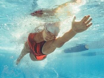 6 Ways to Improve Your Freestyle Kick