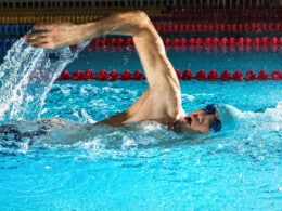 improve freestyle stroke