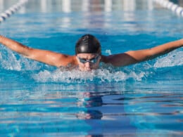 breathing exercises for swimmers