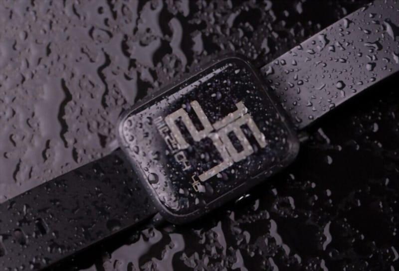 waterproof smartwach