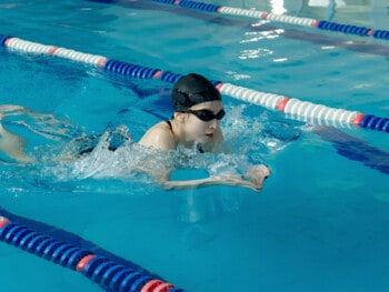 breaststroke drills