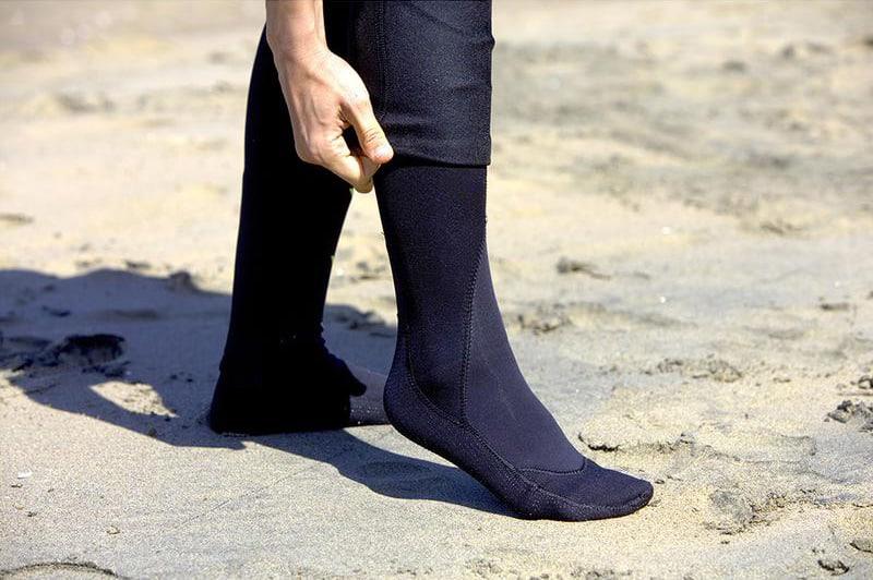 swim-socks